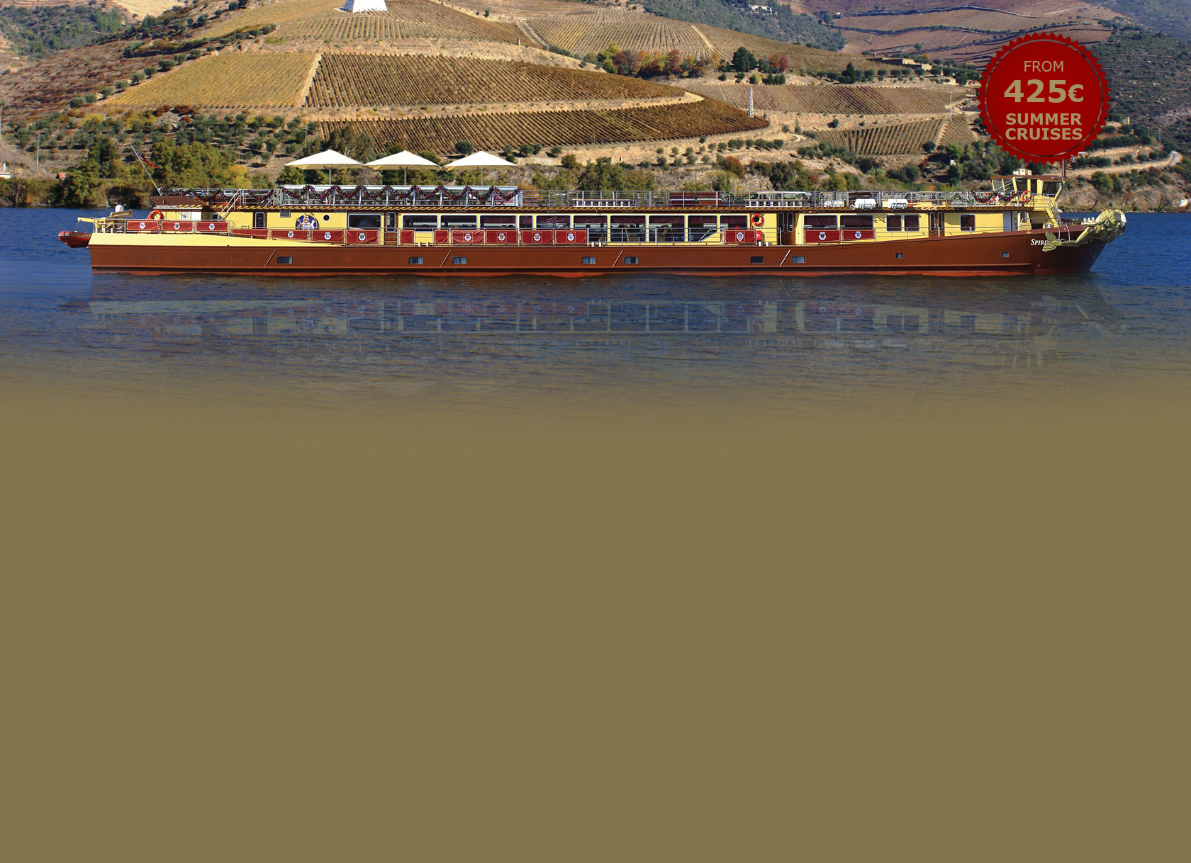 Luxury Barge Cruises